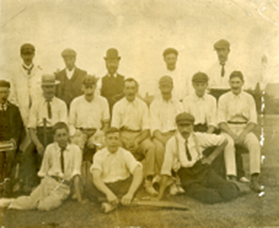 club photo 1907