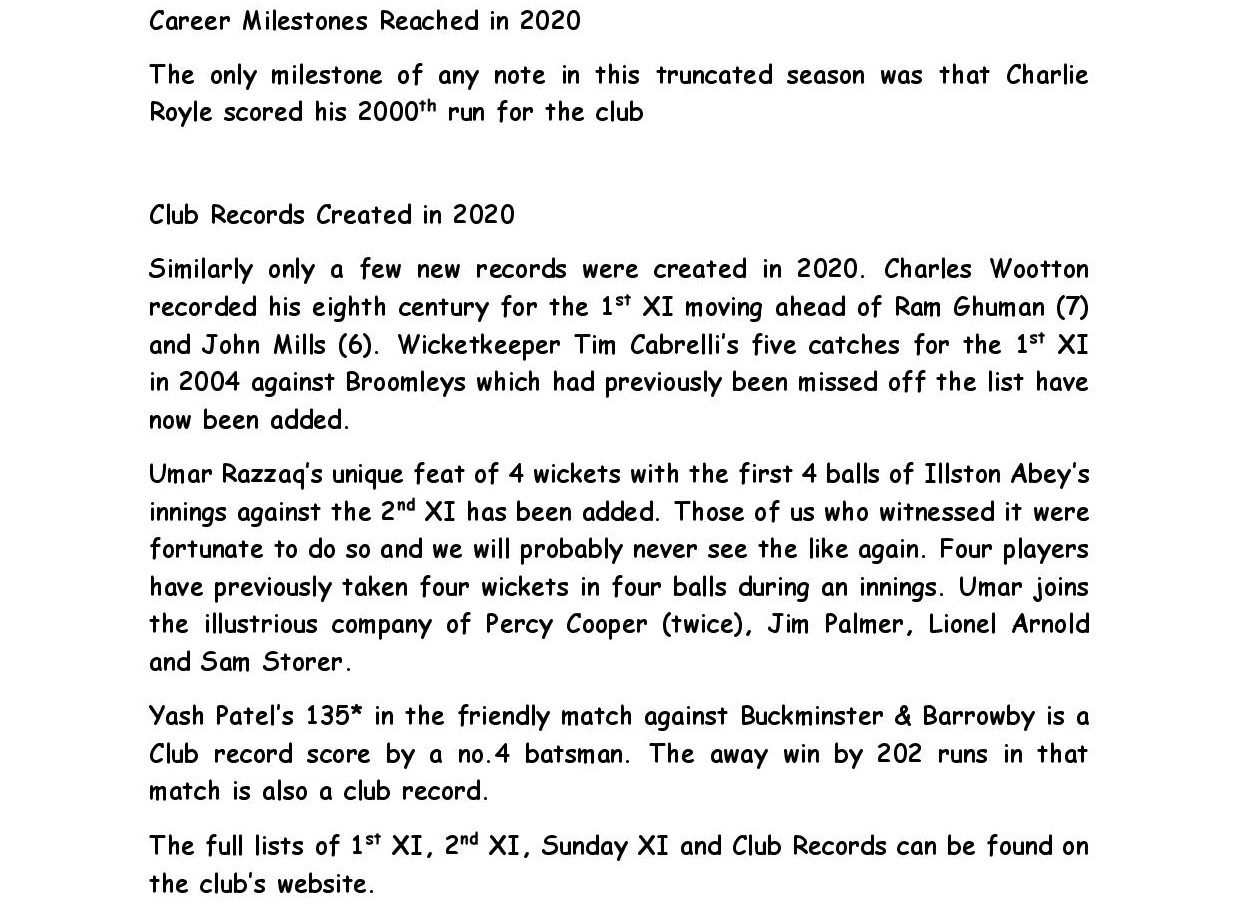 Career Milestones and Club Records 2020.docx-page-001